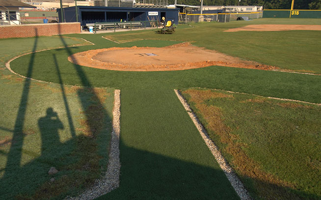 Ss Turf Project Gallery
